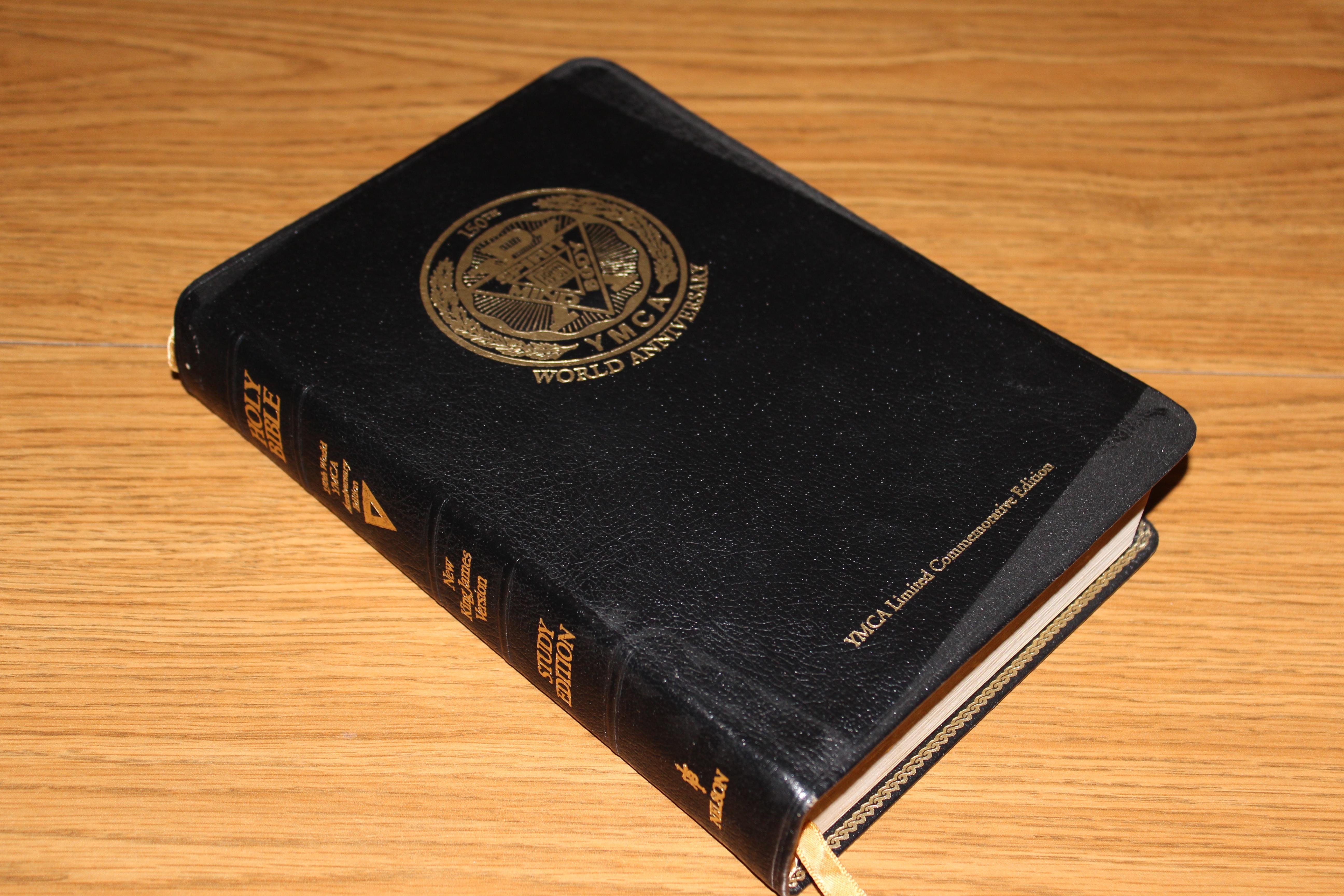 YMCA Bible
